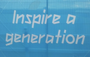 Inspire-a-generation